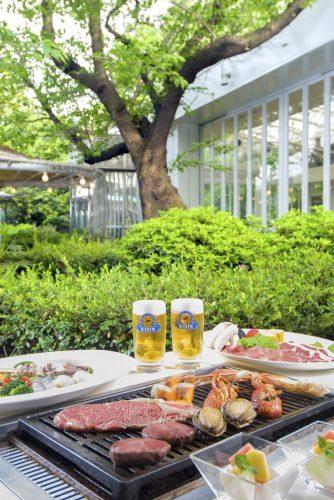 紅茶飲料「キリン 午後の紅茶」を使用したアフタヌーンティーセットを販売