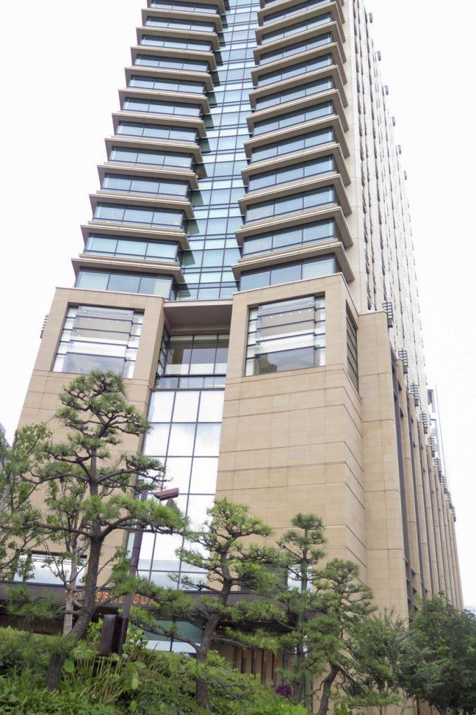 ザ・ペニンシュラ東京ホテル