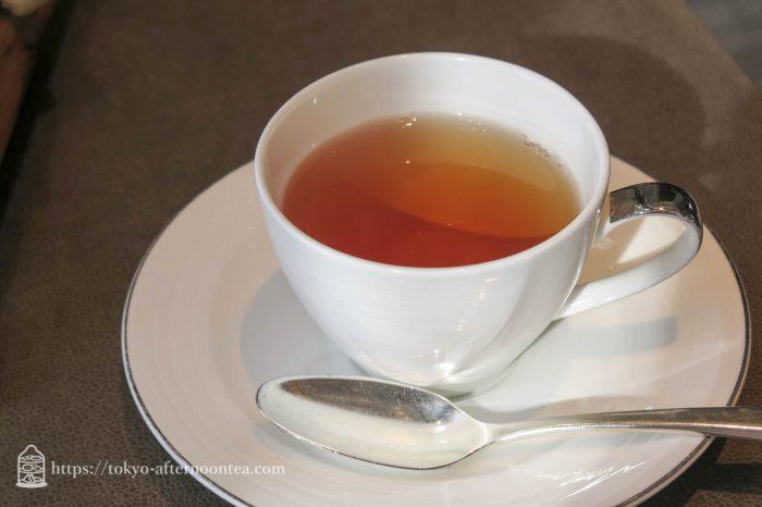 [ピャチェーレ/シャングリ・ラ ホテル 東京]ホワイトデーアフタヌーンティーの別皿