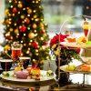 【東京マリオットホテル】フォトジェニックなクリスマスアフタヌーンティー