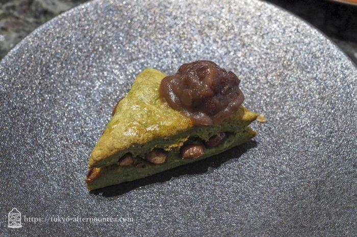 さくらアフタヌーンティー[カナデテラス/ホテル雅叙園東京]