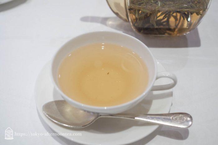 ティータイムセット セレブレイション [TWG Tea 自由が丘店]